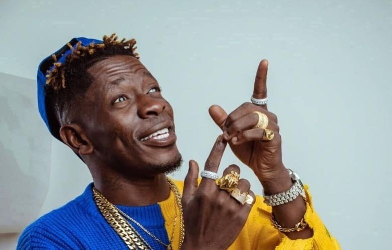 Nigerian musicians won't treat is the way we treat them in Ghana when we visit their country ~ Shatta Wale