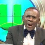 Akrobeto trends on national television in Spain ~ Watch the funny video