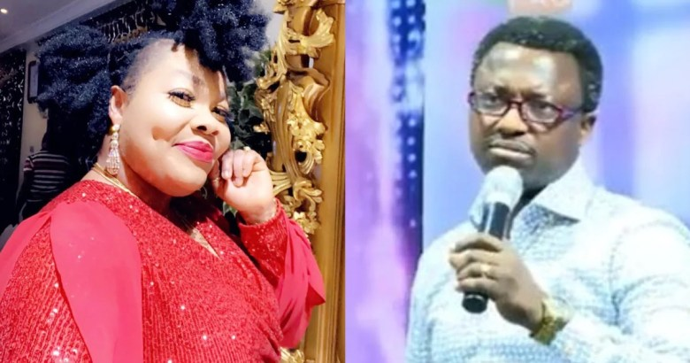 Opambour and I went to the same shrine to for our powers ~ Nana Agradaa Reveals