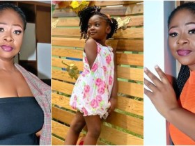 I wanted to abort my first child ~ Portia Asare