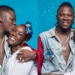 Stonebwoy sends a birthday message to his wife, Dr. Louisa [Video]
