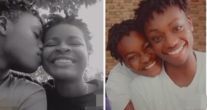 Twins fell in love with each other, got married and now have a child together [ Watch the shocking Video]