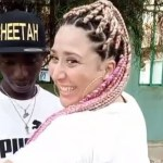 Exclusive video from Patapaa and his German girlfriend's traditional wedding