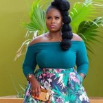 Don't send someone to come for my number ~ Lydia Forson