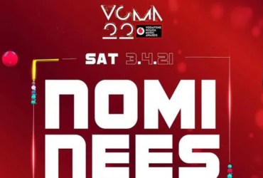 List of nominees for the Vodafone Ghana music awards 22 released