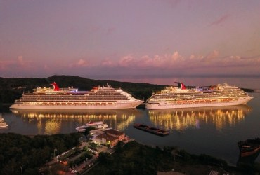 CDC releases next phase of its conditional sail order for cruise industry