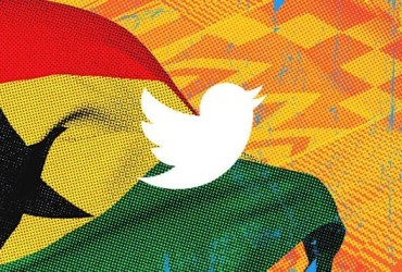 Twitter now in Africa with its headquarters in Ghana
