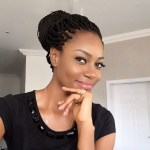 The only way to make quick money is to start a church or be a politician— filmmaker Yvonne Nelson