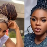 'The devil used me'- Chidinma Ekile admits after becoming a gospel artiste
