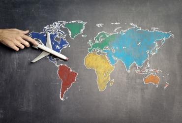 UK travel Over 70 countries to be green listed