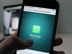WhatsApp will soon allow users t to react to messages with emojis