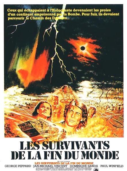 Les Survivants De La Fin Du Monde : survivants, monde, Survivants, Monde, Chronique, Nanarland
