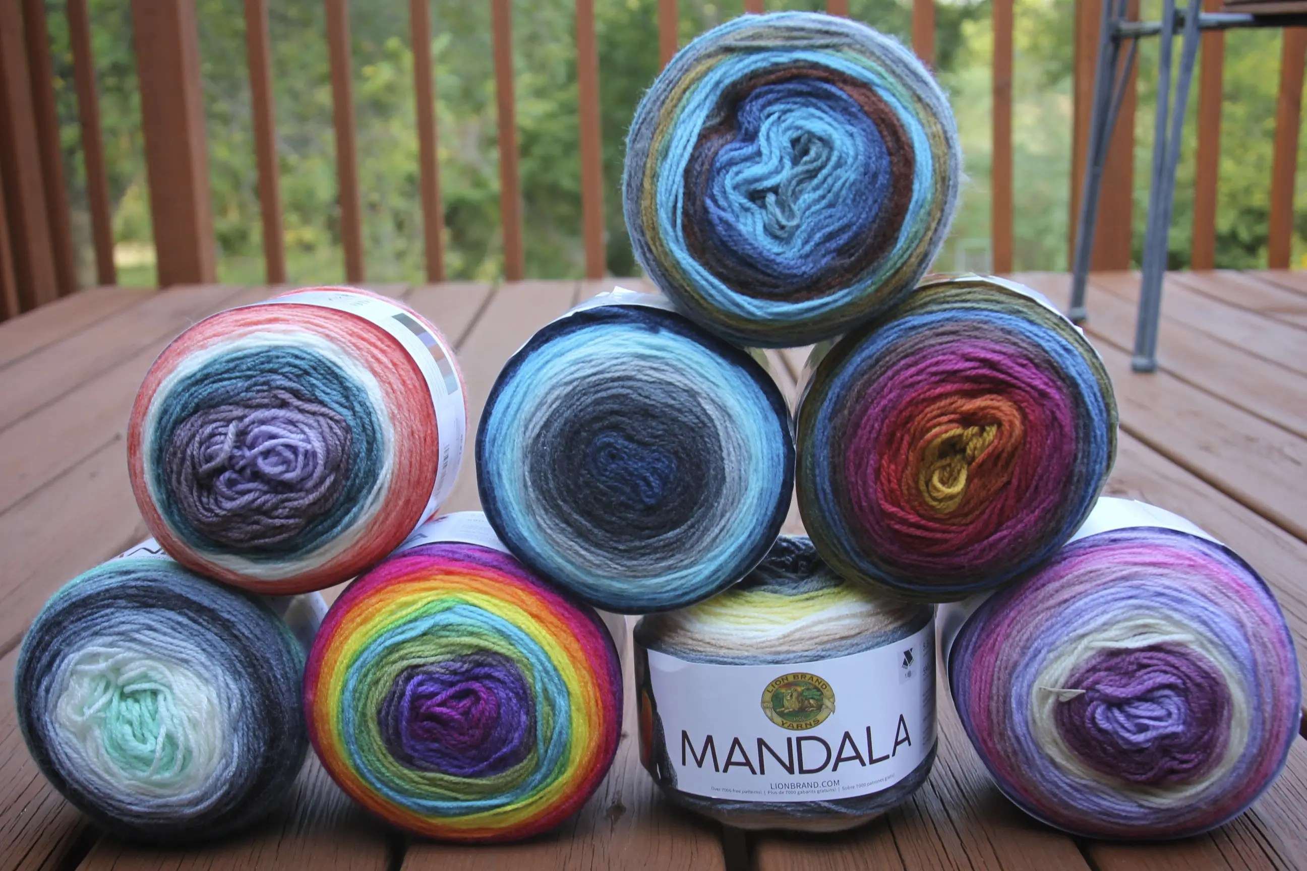 Lion Brand Mandala Yarn Review A 100 Honest And Unbiased Review