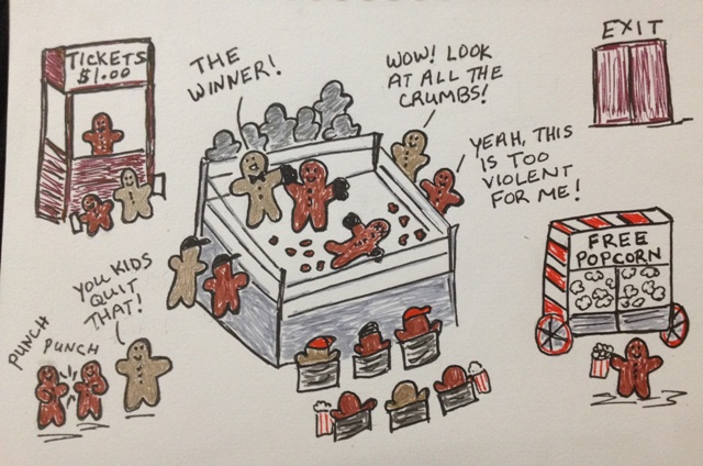 gingerbread-boxing