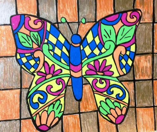 talavera-butterfly-small