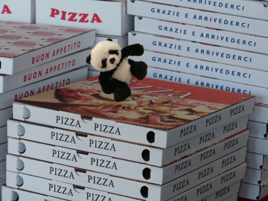 leaning tower of pizza sm