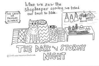 stormy night 2 a
