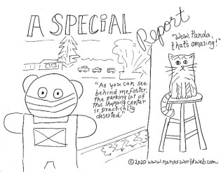 a special report 1