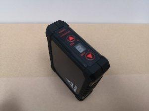ワークマン空調服バッテリー1