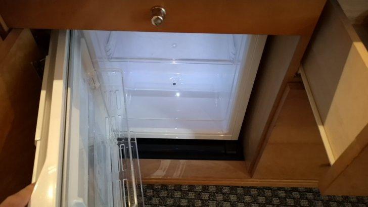 1046号室クイーンデラックスルームハイフロア20