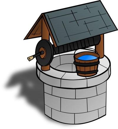 井戸の底に埃の溜つた話-葉山嘉樹-イメージ