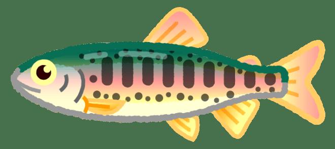 信濃の山女魚の魅力-葉山嘉樹-狐人的読書感想-イメージ