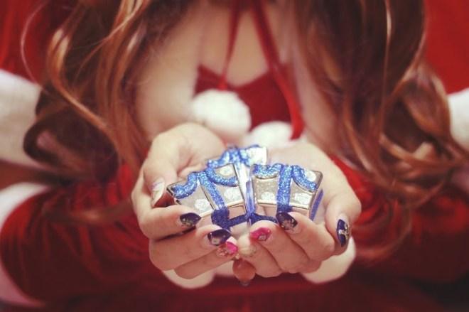 メリイクリスマス-太宰治-狐人的読書感想-イメージ
