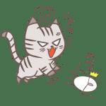 猫とねずみとお友だち-グリム童話-イメージ