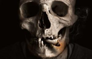 骸骨の黒穂-夢野久作-イメージ
