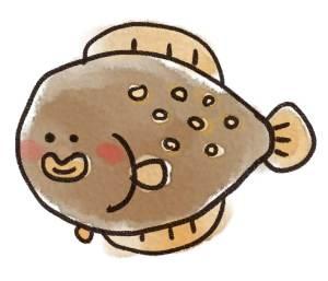 漁師とおかみ-グリム童話-イメージ