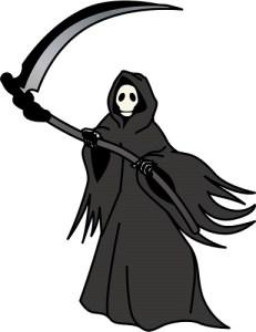 死神の名付け親-グリム童話-イメージ