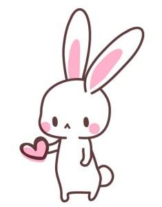 子ウサギのおよめさん-グリム童話-イメージ