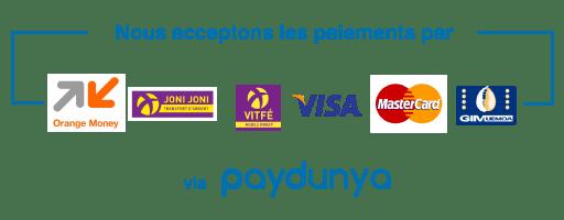 payer avec paydunya