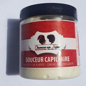douceur capillaire