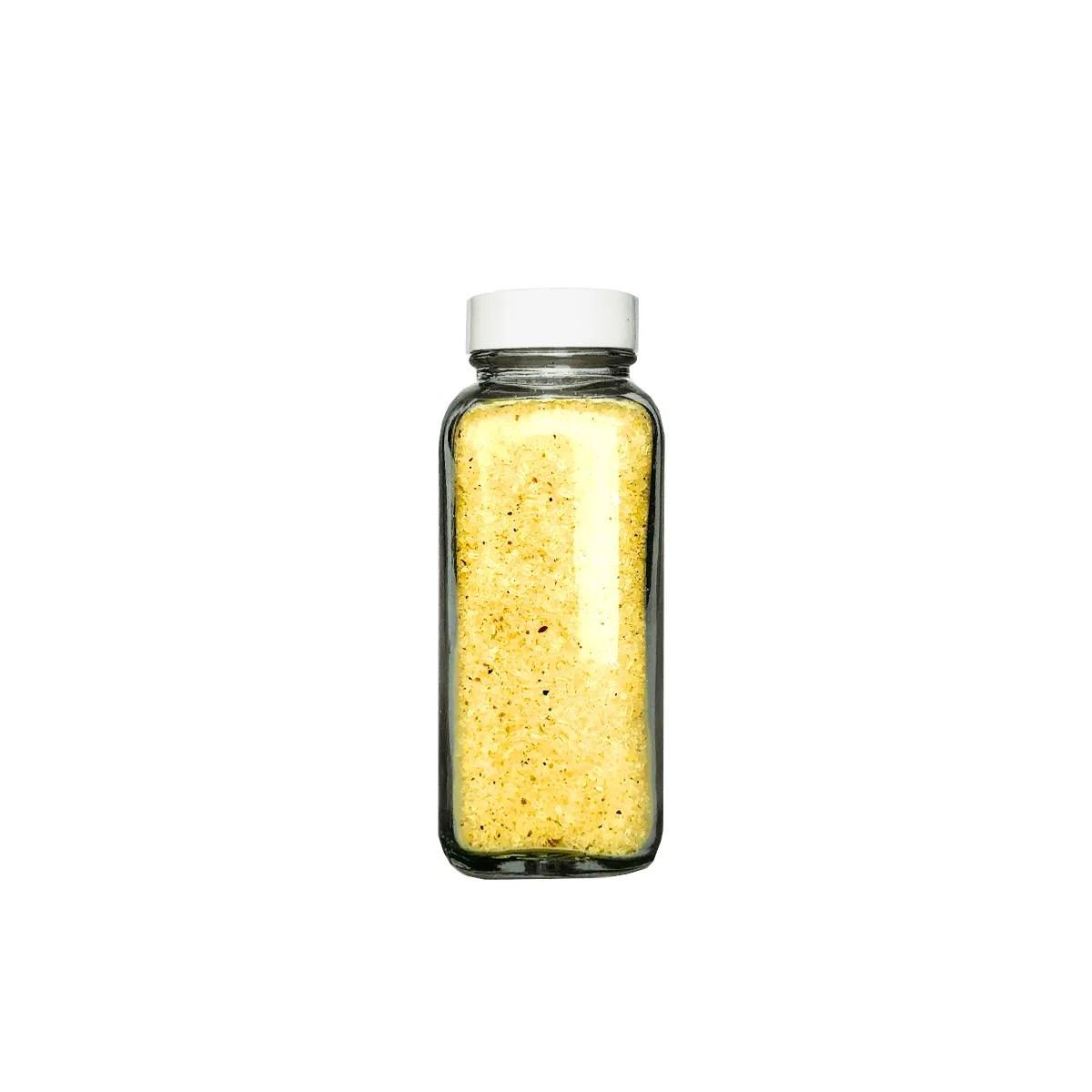 citrus bath salts