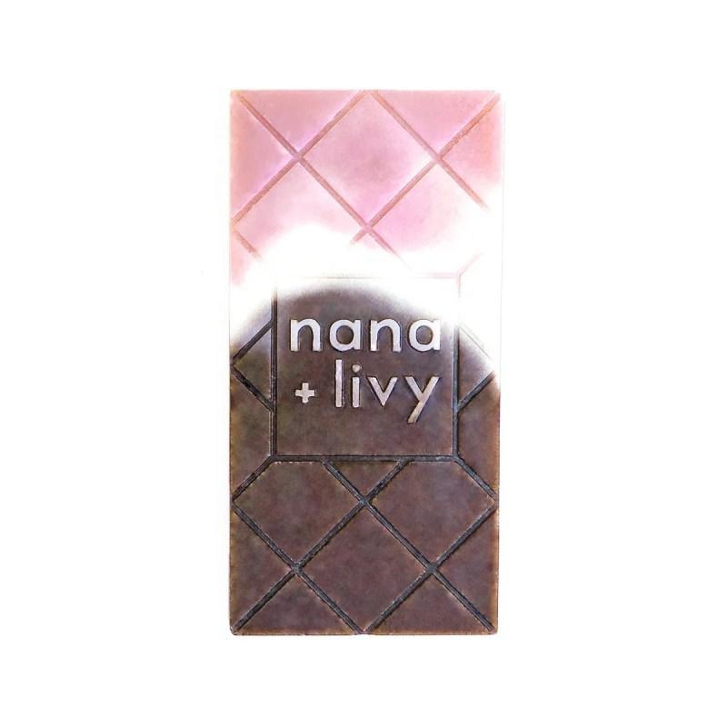 neapolitan choco soap