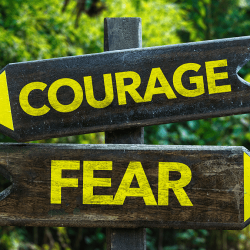 How to Use Fear Setting to Overcome Anything Holding You Back