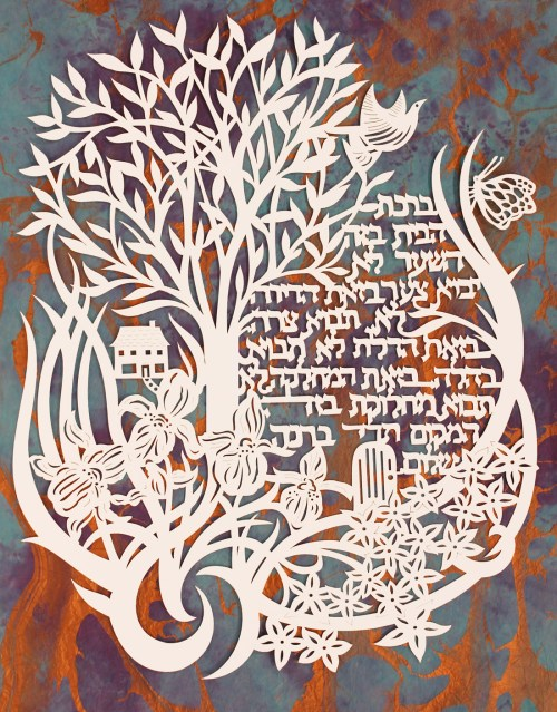 Birkat Habayit, blessing for the home