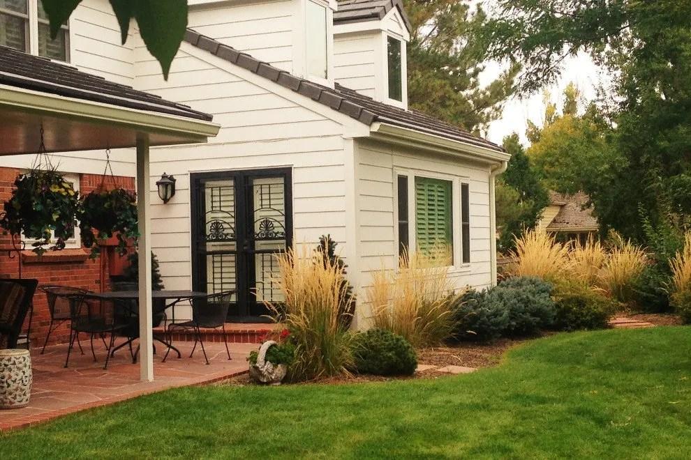 Wiser Residence - Patio Garden