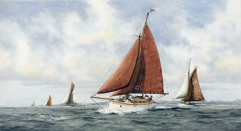 Get this unique set of nancy blackett fine art greetings cards and this unique set of five fine art greetings cards depicting nancy blackett at sea is available from the nancy blackett shop on special offer for just 5 m4hsunfo
