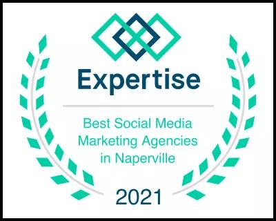 Expertise-best-social-media-marketing-agencies in Naperville