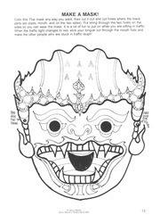 Nancy Chandler's Thailand Activity Book PDF