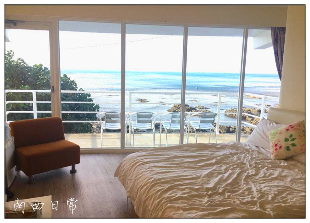 【墾丁民宿】萬里桐海洋民宿 - NANCY'S DAILY 南西日常