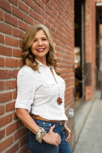 Nancy De Andrade, PhD