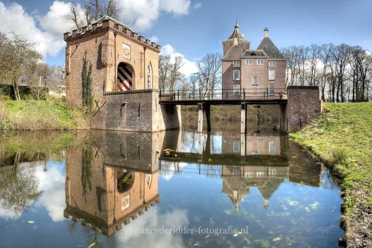kasteel Soelen, kastelen, landgoed, koetshuis