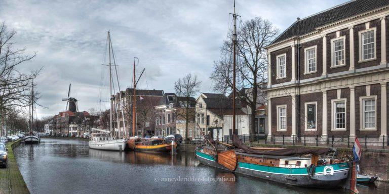 - Steden, Schiedam -