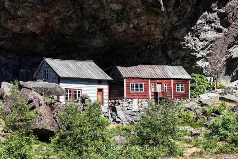 Noorwegen, fjorden, reizen,