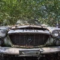 Viva Lancia, Urbexlocatie