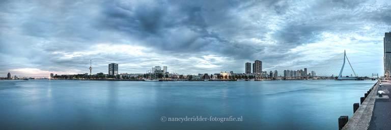 Steden, skyline
