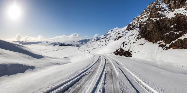ijsland, natuurfotografie, reizen, vakantie, sneeuw